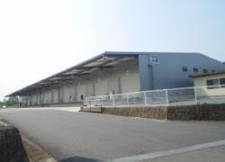 栃木営業所